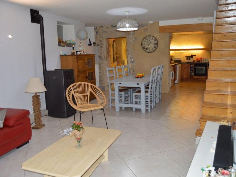 Vente maison / villa Sarras 180000€ - Photo 9