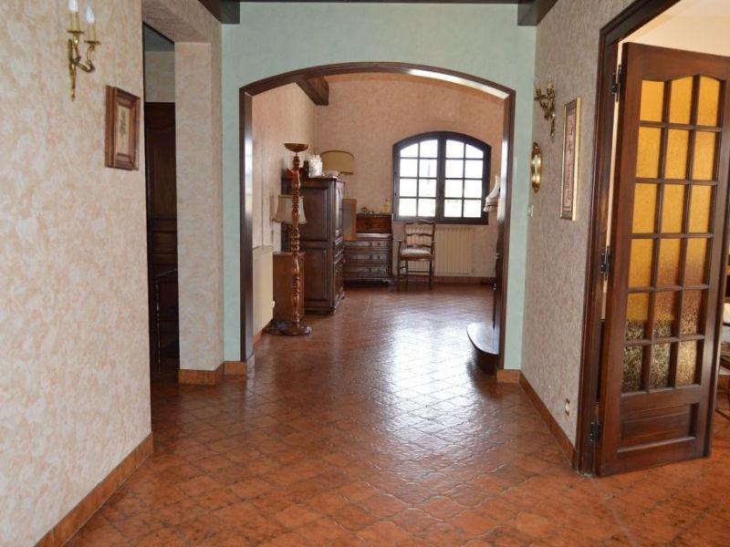 Vente maison / villa Andance 265000€ - Photo 7