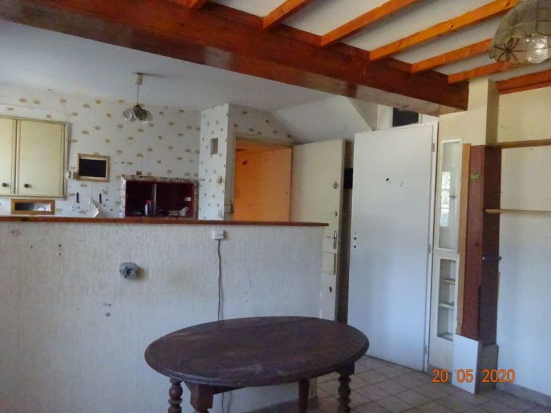 Sale house / villa St vallier 68 000€ - Picture 2