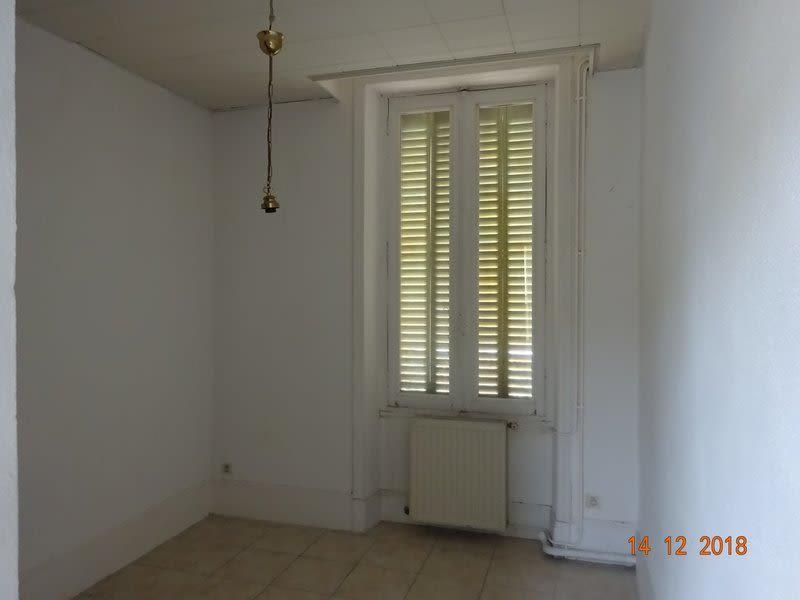 Vente appartement St vallier 56000€ - Photo 4