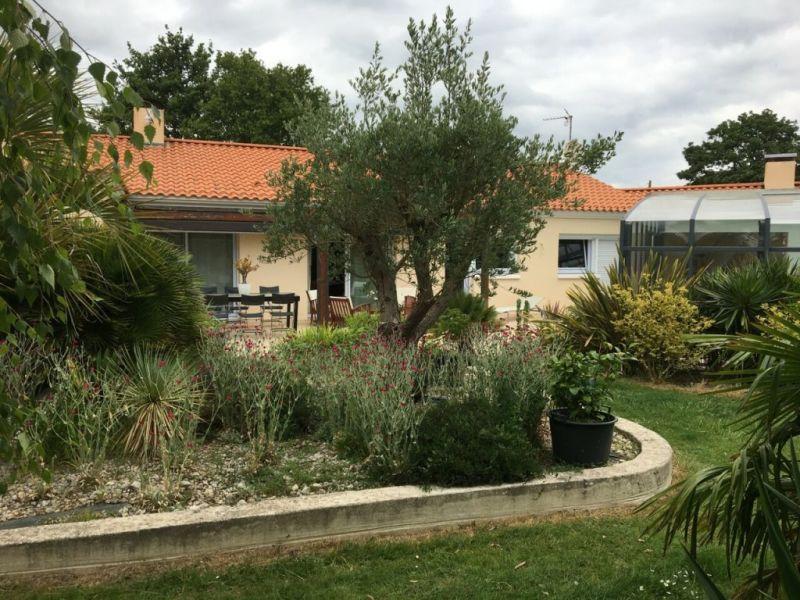 Vente maison / villa Grosbreuil 549000€ - Photo 11