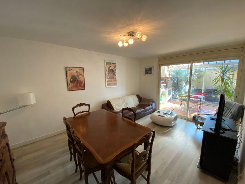 Sale house / villa Les milles 372000€ - Picture 2