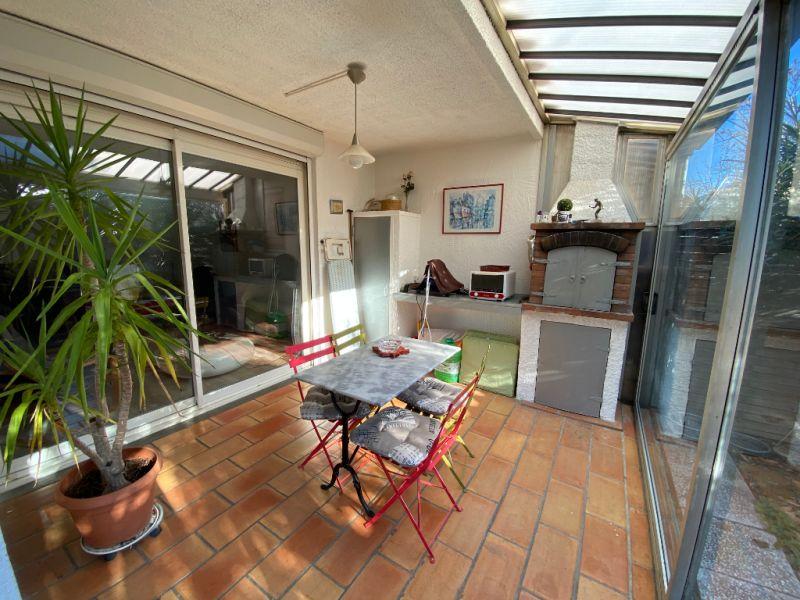 Sale house / villa Les milles 372000€ - Picture 4