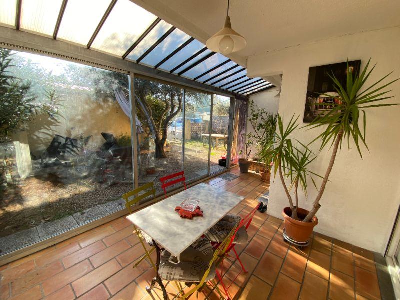 Sale house / villa Les milles 372000€ - Picture 5