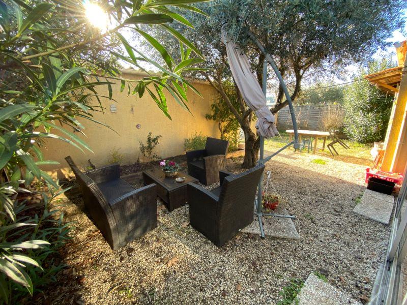 Sale house / villa Les milles 372000€ - Picture 6