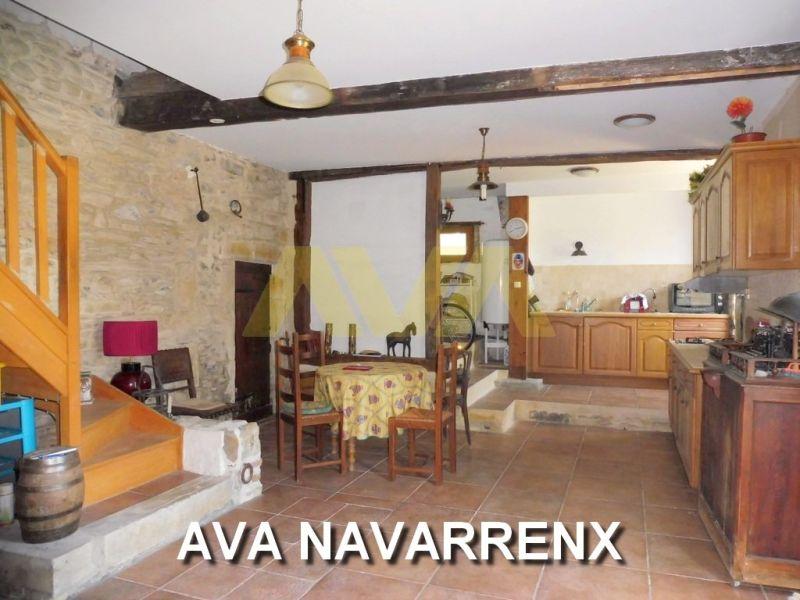 Vente maison / villa Navarrenx 145000€ - Photo 1
