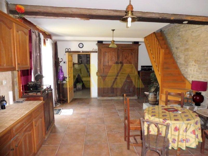 Vente maison / villa Navarrenx 145000€ - Photo 2