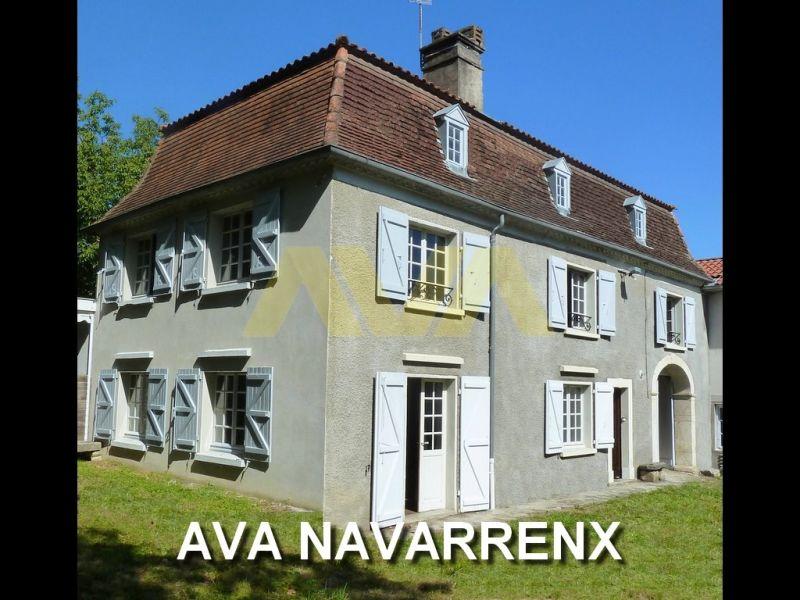 Investment property house / villa Sauveterre-de-béarn 245000€ - Picture 1