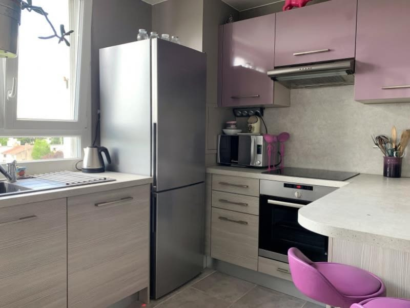 Vente appartement Ermont 349000€ - Photo 3