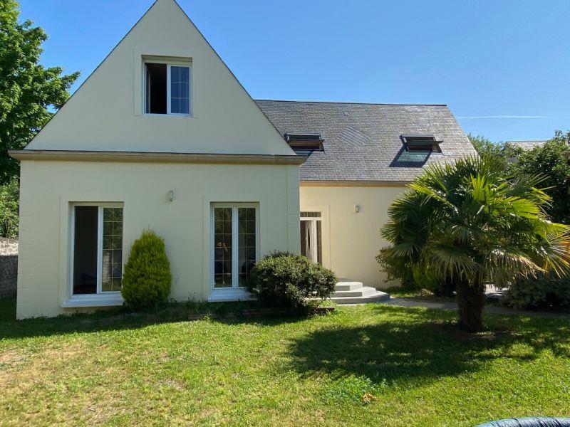 Sale house / villa Gouvieux 549000€ - Picture 1