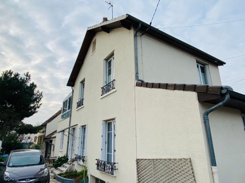 Vendita casa Houilles 499000€ - Fotografia 1