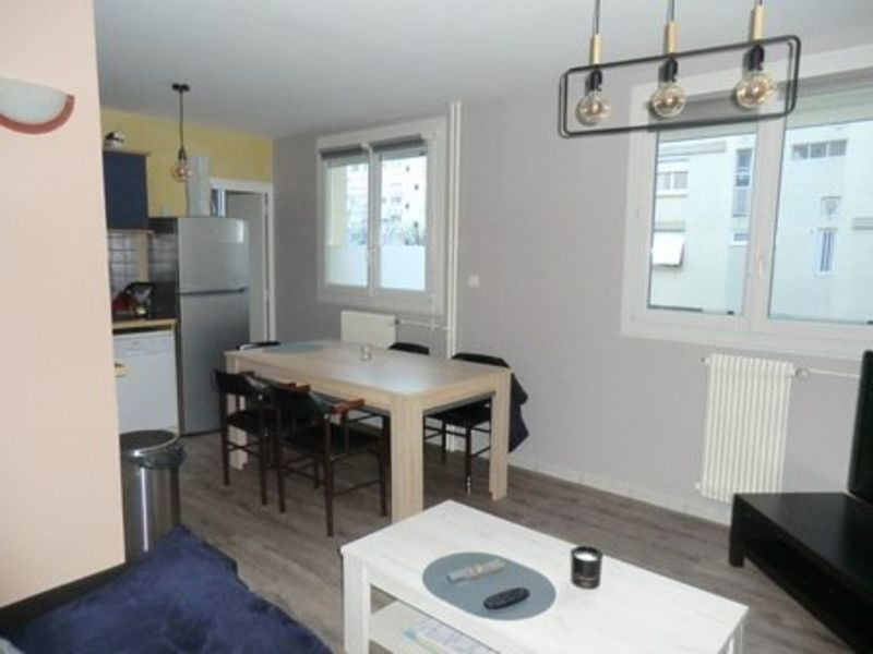 Vente appartement Chalon sur saone 66 000€ - Photo 3