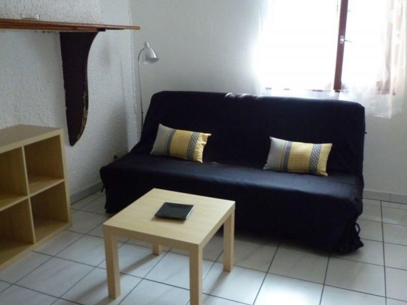 Annecy - 1 pièce(s) - 27 m2