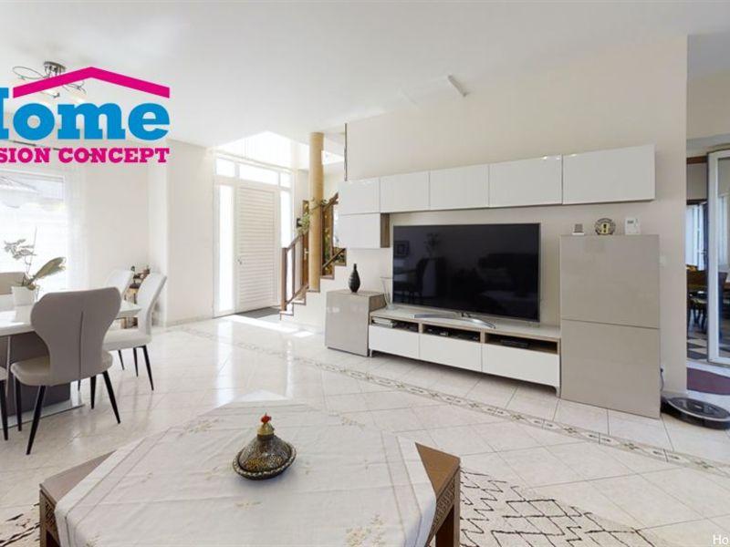Nanterre - 10 pièce(s) - 200 m2