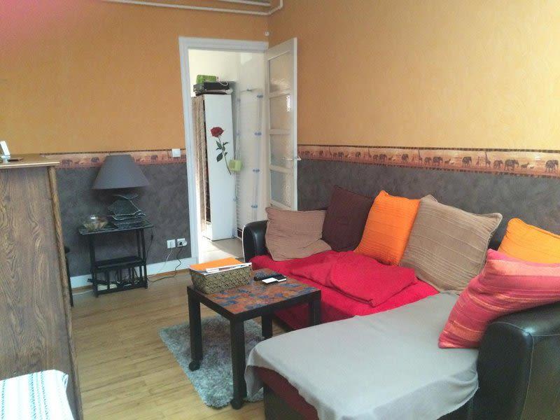 Saint-vallier - 5 pièce(s) - 80 m2
