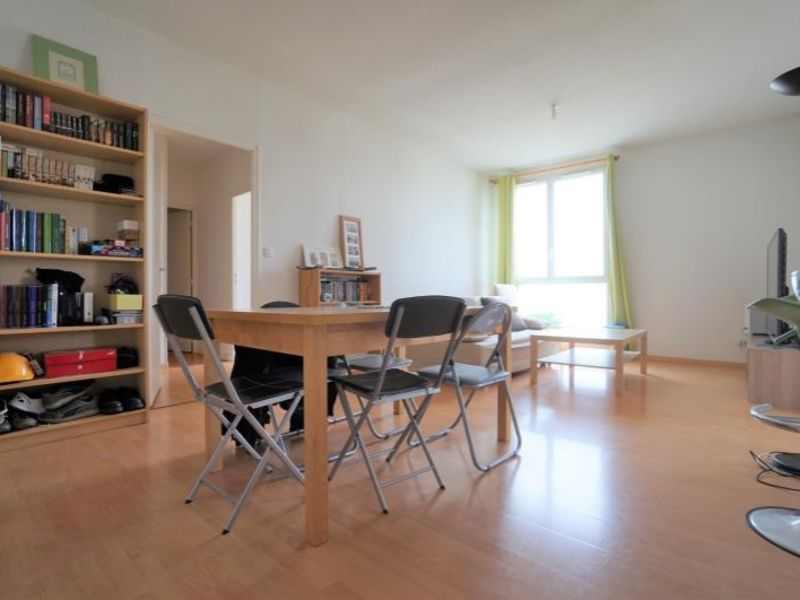 Sale apartment Le mans 82 000€ - Picture 2