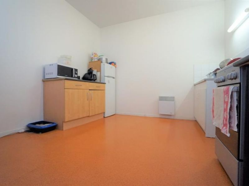 Sale apartment Le mans 82 000€ - Picture 3