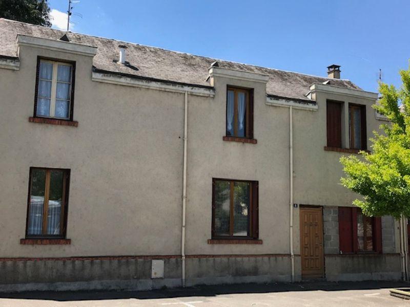 Maison Aubigny Sur Nere 5 pièce(s) 140 m2