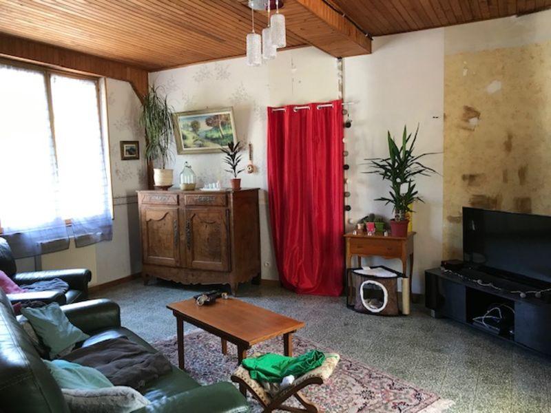 Vente maison / villa Aubigny sur nere 140000€ - Photo 7