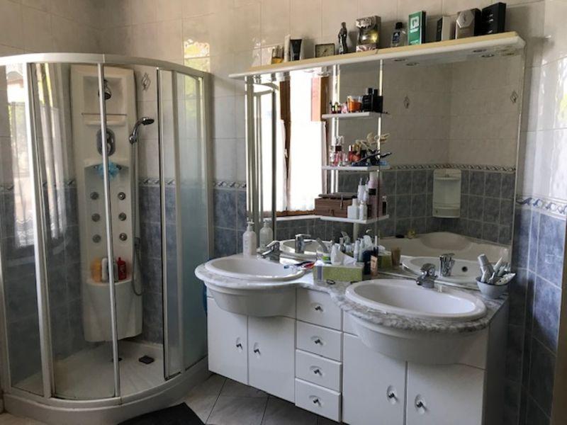 Vente maison / villa Aubigny sur nere 140000€ - Photo 10