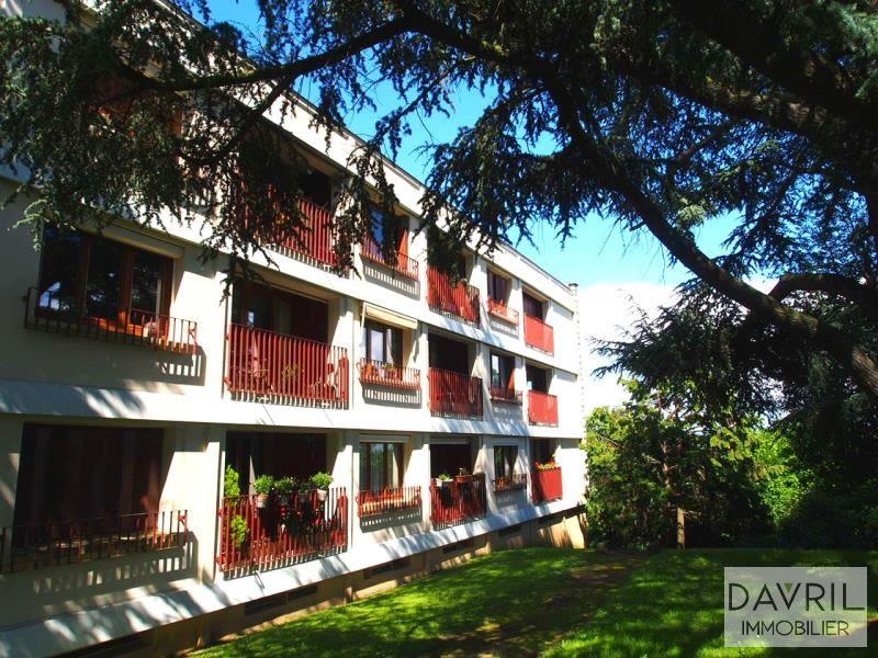Andresy - 3 pièce(s) - 79.43 m2 - 1er étage