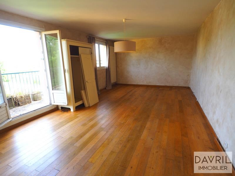 Sale apartment Andresy 289500€ - Picture 1