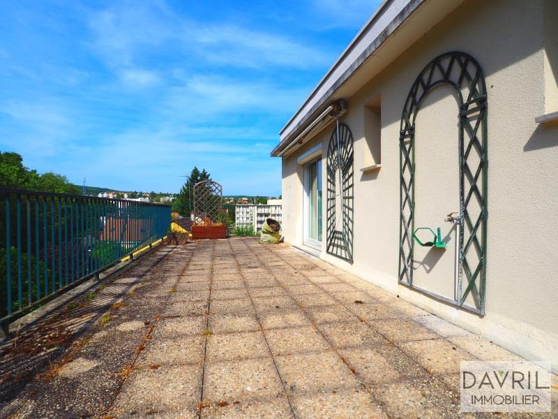 Sale apartment Andresy 289500€ - Picture 2