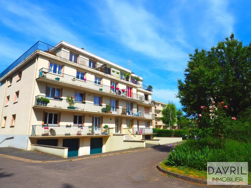 Sale apartment Andresy 289500€ - Picture 3