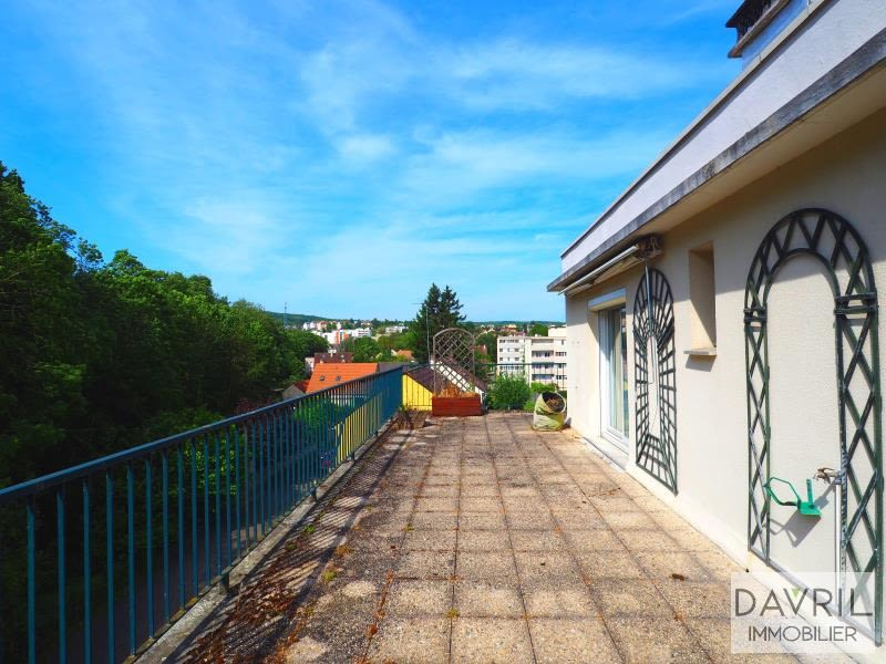 Sale apartment Andresy 289500€ - Picture 5