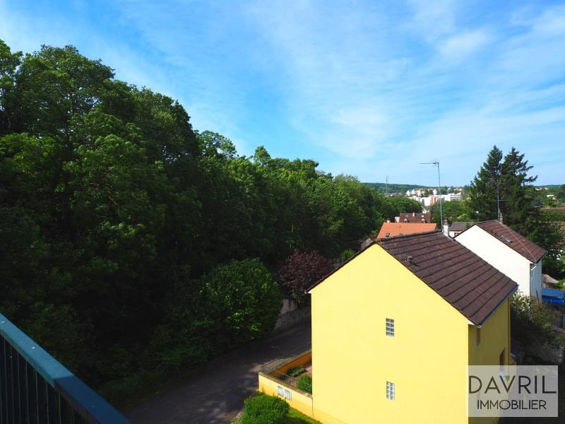 Sale apartment Andresy 289500€ - Picture 6