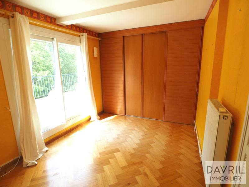 Sale apartment Andresy 289500€ - Picture 8