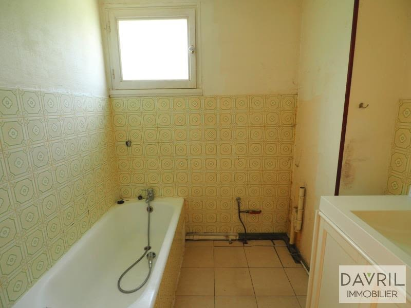 Sale apartment Andresy 289500€ - Picture 10