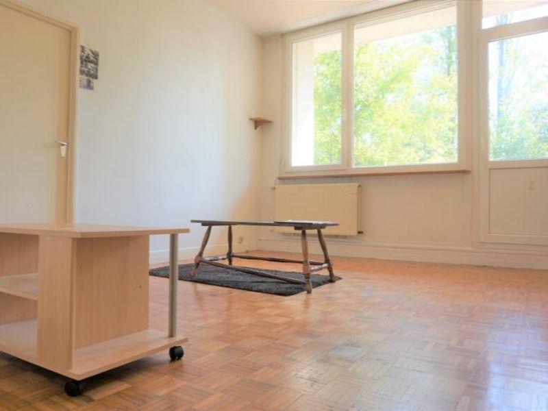 Sale apartment Le mans 89000€ - Picture 1