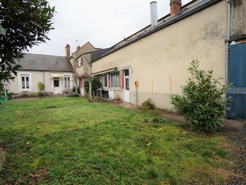 Verkauf mietshaus Le mans 179200€ - Fotografie 1