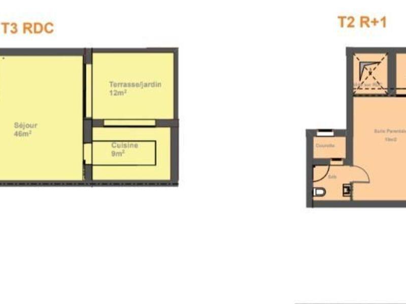 Vente appartement Calas 493500€ - Photo 8