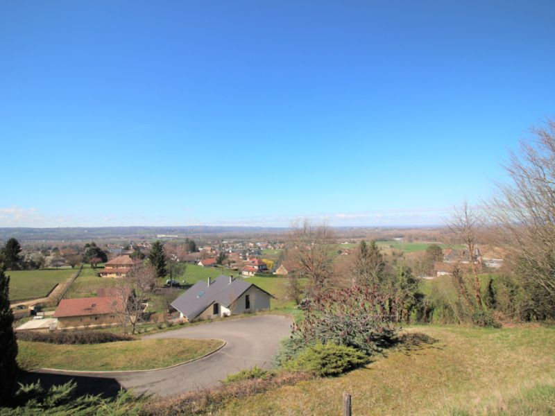 Sale site Saint genix sur guiers 146 000€ - Picture 1