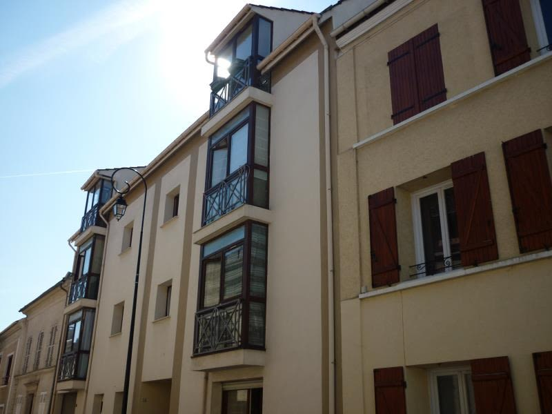 Vente appartement St leu la foret 149 800€ - Photo 1