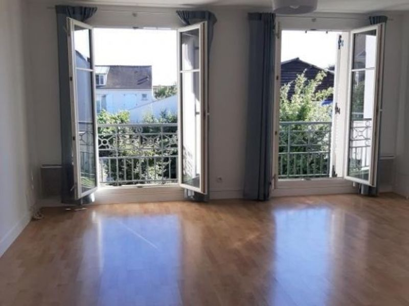 Vente appartement Taverny 294 000€ - Photo 1