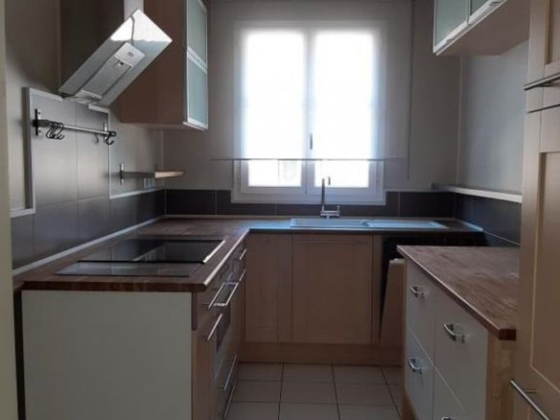 Vente appartement Taverny 294 000€ - Photo 2
