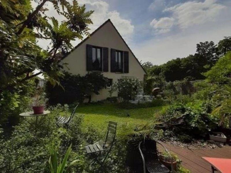 Vente maison / villa St leu la foret 542880€ - Photo 2