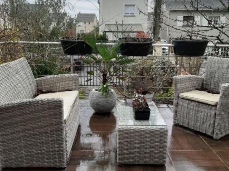 Vente maison / villa St leu la foret 435750€ - Photo 6