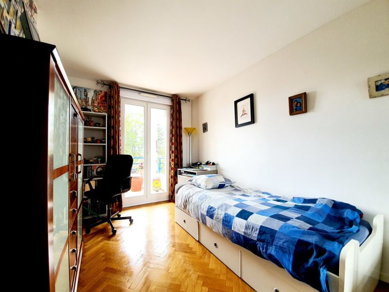 Vente appartement Le raincy 315 000€ - Photo 9