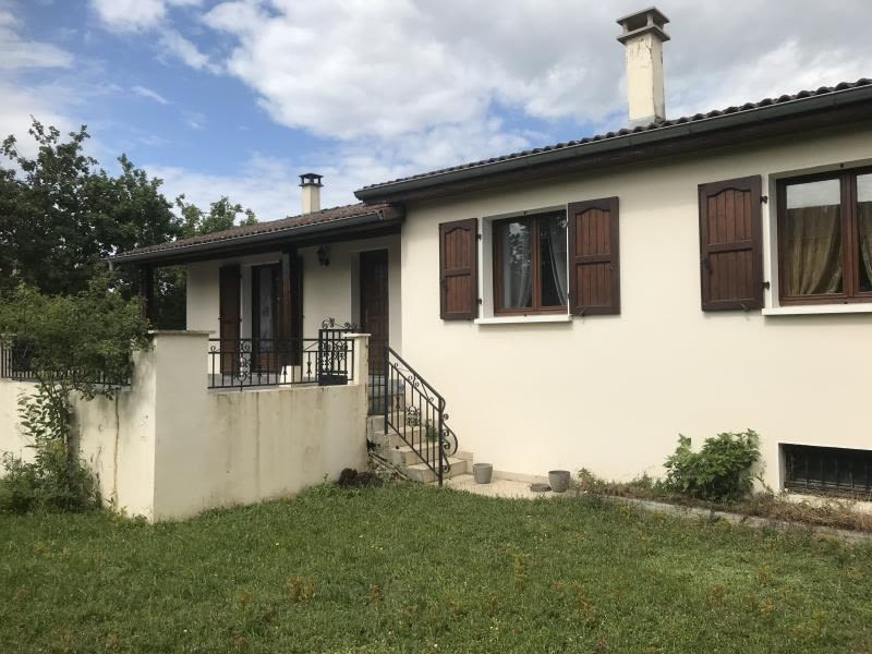Sale house / villa Villefontaine 285 000€ - Picture 1