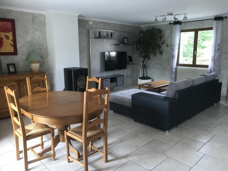 Sale house / villa Villefontaine 285 000€ - Picture 2