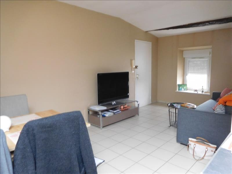 Location appartement St andre de cubzac 571€ CC - Photo 1