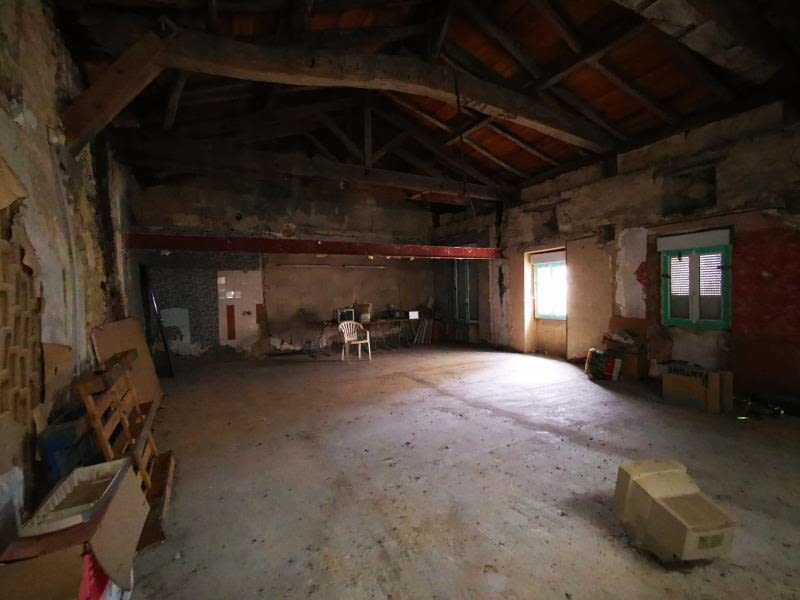 Sale building St savin 107 500€ - Picture 1