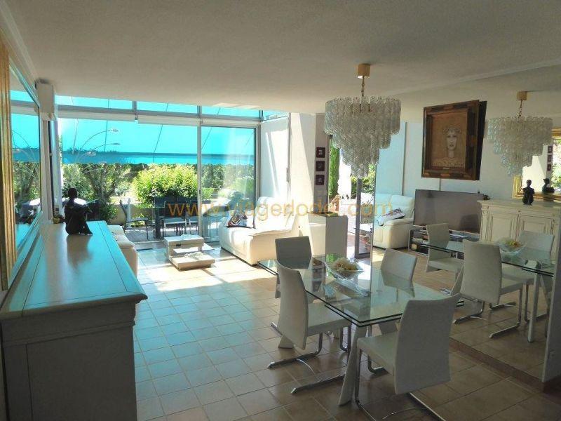 Life annuity apartment Mandelieu-la-napoule 130000€ - Picture 2