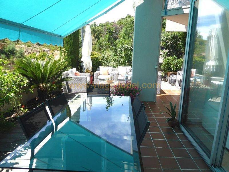 Life annuity apartment Mandelieu-la-napoule 130000€ - Picture 4