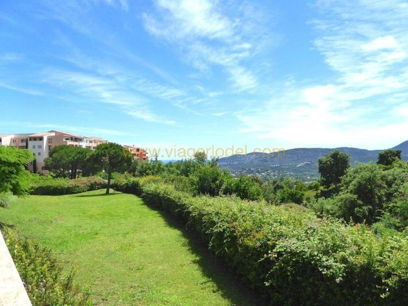 Life annuity apartment Mandelieu-la-napoule 130000€ - Picture 18