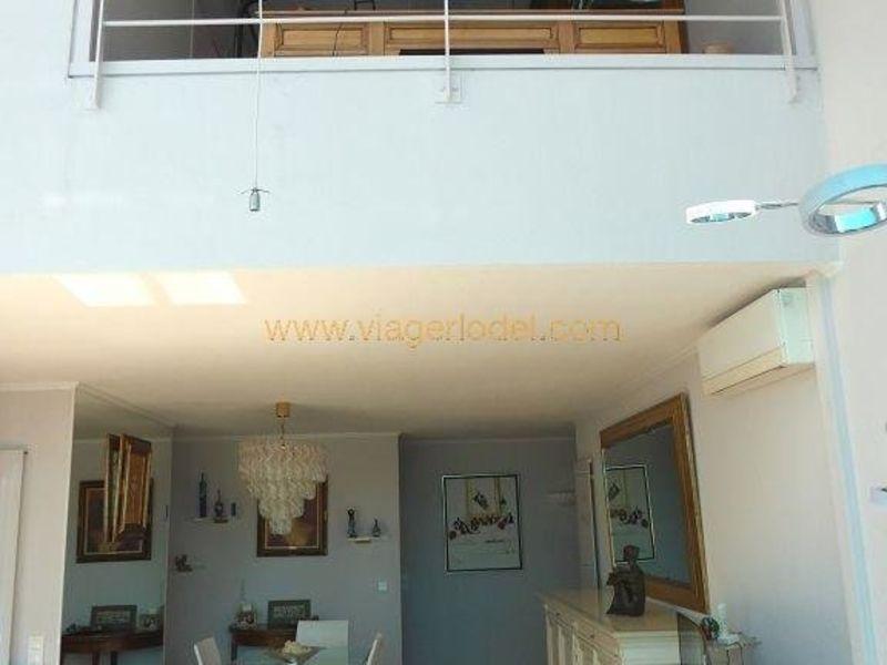 Life annuity apartment Mandelieu-la-napoule 130000€ - Picture 6